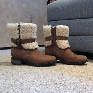 UGG Blayne Winter Boots